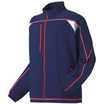 FootJoy Superlite Shell Outerwear Wind Jacket Apparel