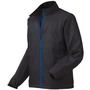 FootJoy Thermal Fleece Outerwear Wind Jacket Apparel