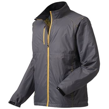 FootJoy Thermal Fleece Outerwear Wind Jacket Apparel