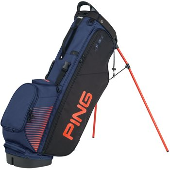 Ping 4 Series 2016 Stand Golf Bag