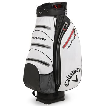 Callaway Aqua Dry 2016 Cart Golf Bag