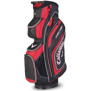 Callaway Chev ORG 2016 Cart Golf Bag