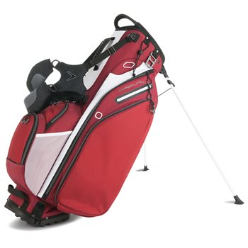 Callaway Hyper-Lite 4 2016 Double Strap Stand Golf Bag