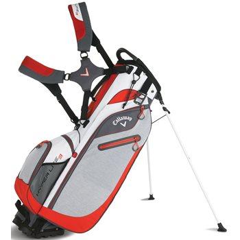 Callaway Hyper-Lite 3 2016 Stand Golf Bag