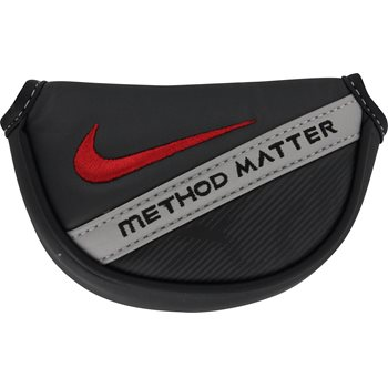 Nike Method Matter Mallet Putter Headcover Accessories