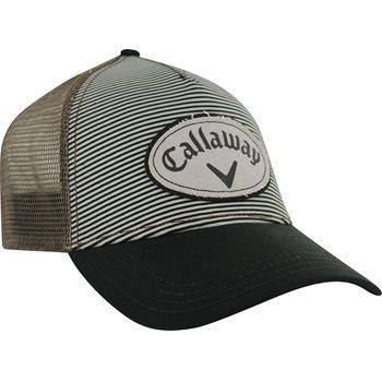 Callaway Trucker 2016 Headwear Cap Apparel