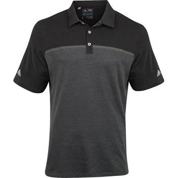 Adidas ClimaCool Aeroknit Jersey Shirt Polo Short Sleeve Apparel