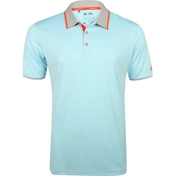 Adidas ClimaCool Performance Shirt Polo Short Sleeve Apparel