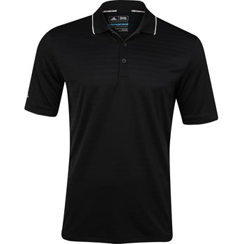 Adidas ClimaCool Tipped Club Shirt Polo Short Sleeve Apparel