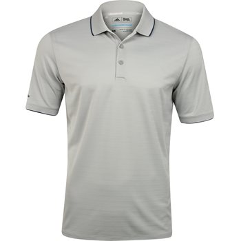 Adidas ClimaCool Tipped Club Shirt Polo Short Sleeve Apparel