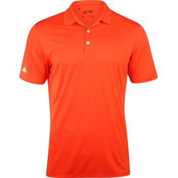 Adidas Performance Shirt Polo Short Sleeve Apparel