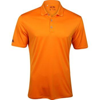 Adidas Performance Shirt Polo Short Sleeve Apparel