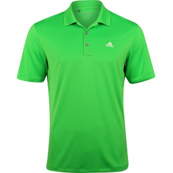 Adidas Adidas Branded Performance Shirt Polo Short Sleeve Apparel