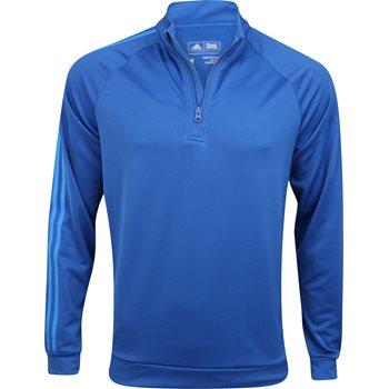 Adidas Adidas 3-Stripes 1/4 Zip Layering Top Outerwear Apparel