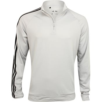 Adidas Adidas 3-Stripes 1/4 Zip Layering Top Outerwear Apparel