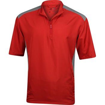 Adidas Adidas Club Short Sleeve Outerwear Wind Jacket Apparel