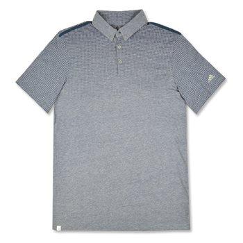 Adidas ClimaCool Aeroknit Bonded Shirt Polo Short Sleeve Apparel