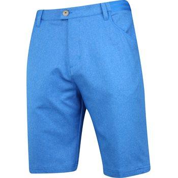 Adidas Adidas Range 5-Pocket Shorts Flat Front Apparel