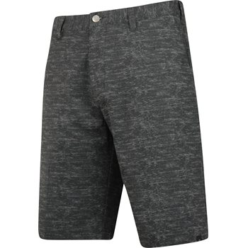 Adidas Adidas Ultimate Heather Shorts Flat Front Apparel