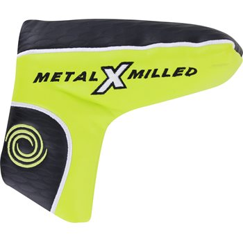Odyssey Metal-X Milled Blade Putter Headcover Accessories