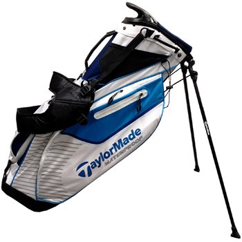 TaylorMade Waterproof 2016 Stand Golf Bag