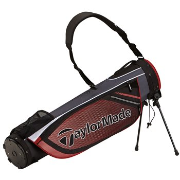 TaylorMade Quiver ST Carry Golf Bag