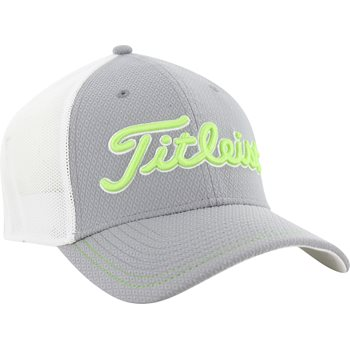 Titleist Stretch Tech 2016 Headwear Cap Apparel