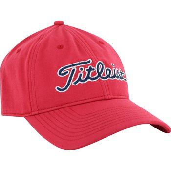 Titleist Needle Point Headwear Cap Apparel