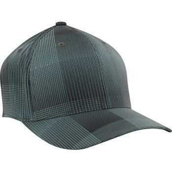 Adidas ClimaCool Plaid Snap Back Headwear Cap Apparel