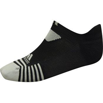 Adidas Cool & Dry Golf Socks No Show Apparel