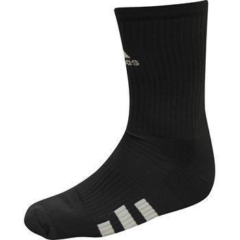 Adidas Cushioned Crew 2-Pack Socks Crew Apparel