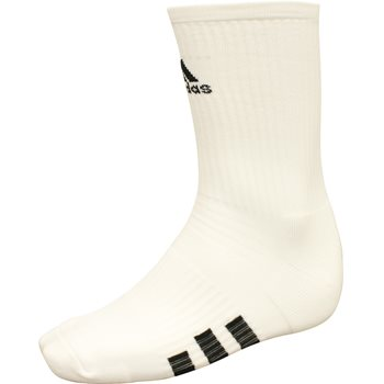 Adidas Cushioned Crew 2-Pack Socks Crew Apparel