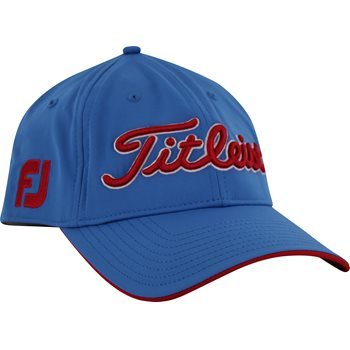 Titleist Tour Tech Fashion Headwear Cap Apparel
