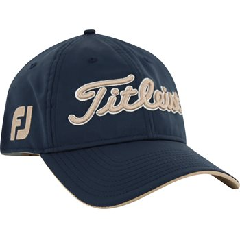 Titleist Tour Tech Headwear Cap Apparel