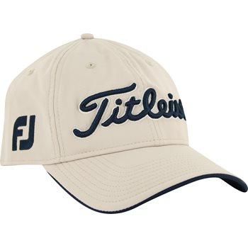 Titleist Tour Tech Headwear Cap Apparel
