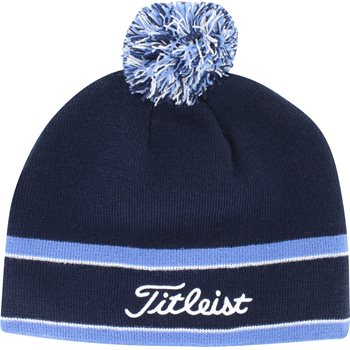Titleist Pom Pom Winter 2016 Headwear Knit Hat Apparel