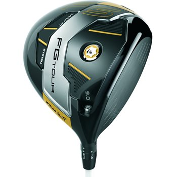 Wilson Staff FG Tour F5 Driver Preowned Golf Club