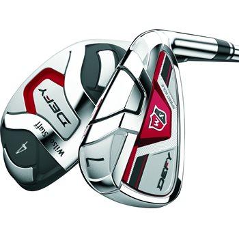 Wilson Staff Defy Combo Iron Set Golf Club