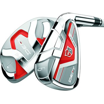 Wilson Staff Defy Combo Iron Set Golf Club