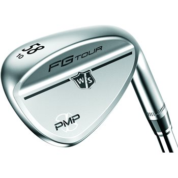 Wilson Staff FG Tour PMP Wedge Preowned Clubs