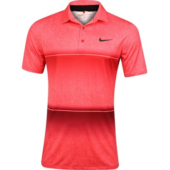 Nike Mobility Stripe Shirt Polo Short Sleeve Apparel