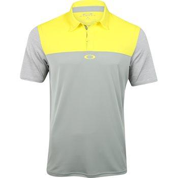 Oakley Alignment Polo Shirt Polo Short Sleeve Apparel