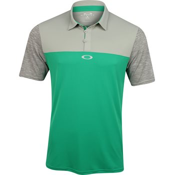 Oakley Alignment Polo Shirt Polo Short Sleeve Apparel