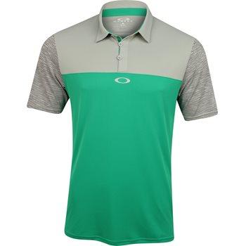 Oakley Alignment Shirt Polo Short Sleeve Apparel
