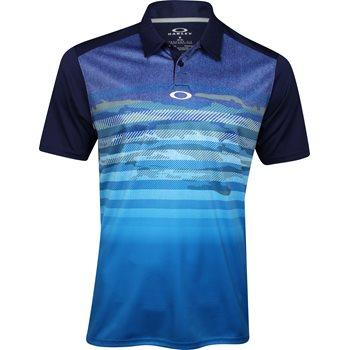 Oakley Torrey Polo Shirt Polo Short Sleeve Apparel