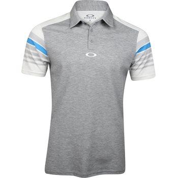 Oakley Wyatt Polo Shirt Polo Short Sleeve Apparel
