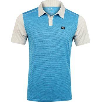 Oakley Collins Polo Shirt Polo Short Sleeve Apparel