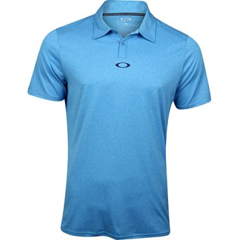 Oakley Roman Shirt Polo Short Sleeve Apparel