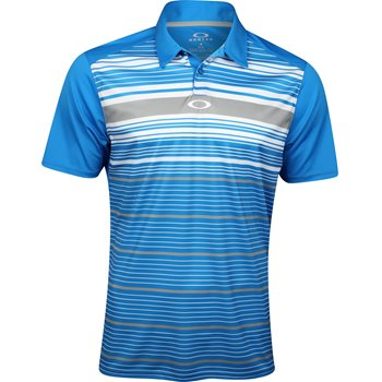 Oakley Legacy Shirt Polo Short Sleeve Apparel