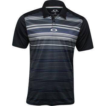 Oakley Legacy Shirt Polo Short Sleeve Apparel